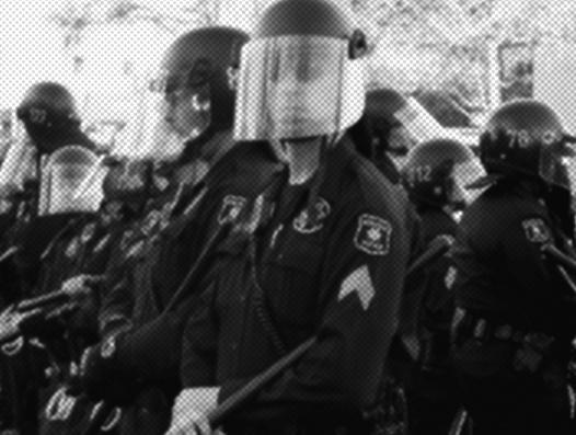militarized police2